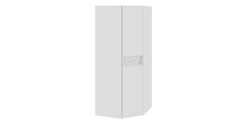 Шкаф распашной угловой давос белый матовый отзывы.